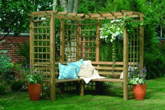Садовая мебель Данди