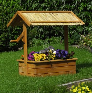 Садовый декор Ротли